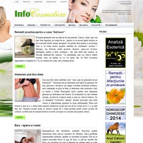 infocosmetica